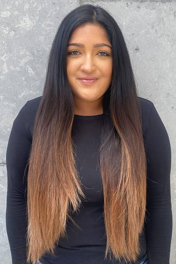 Aimy Nair