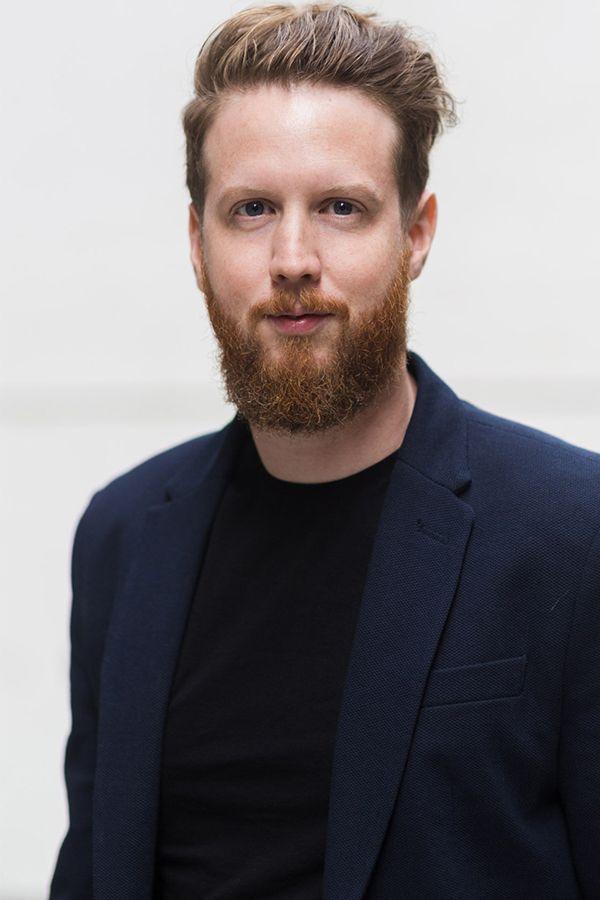 Alastair Wallace