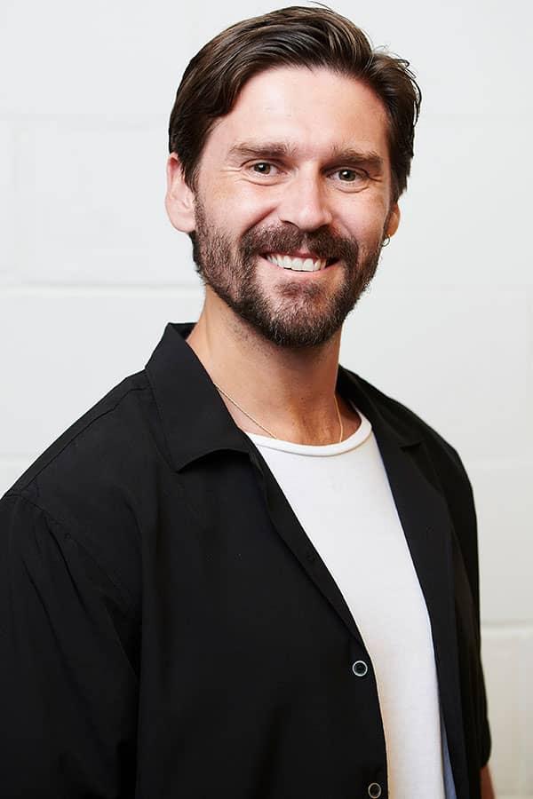 Alex Maher