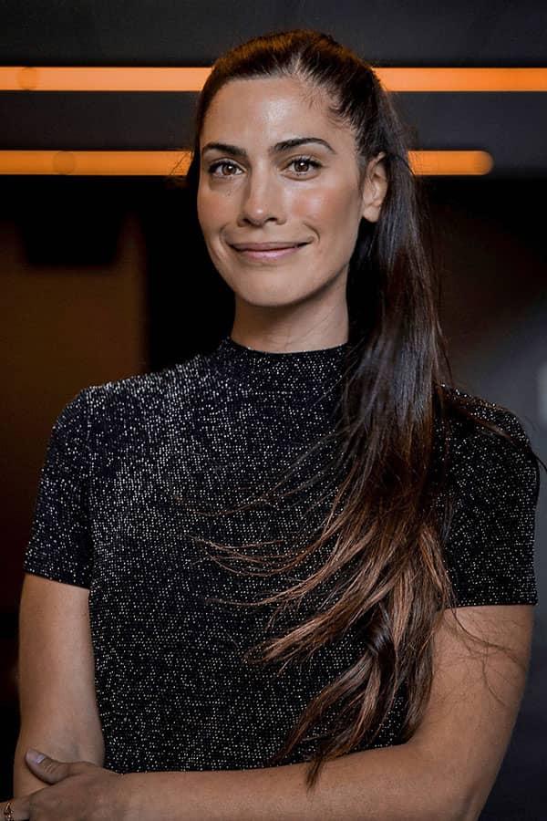 Bianca Nicastro