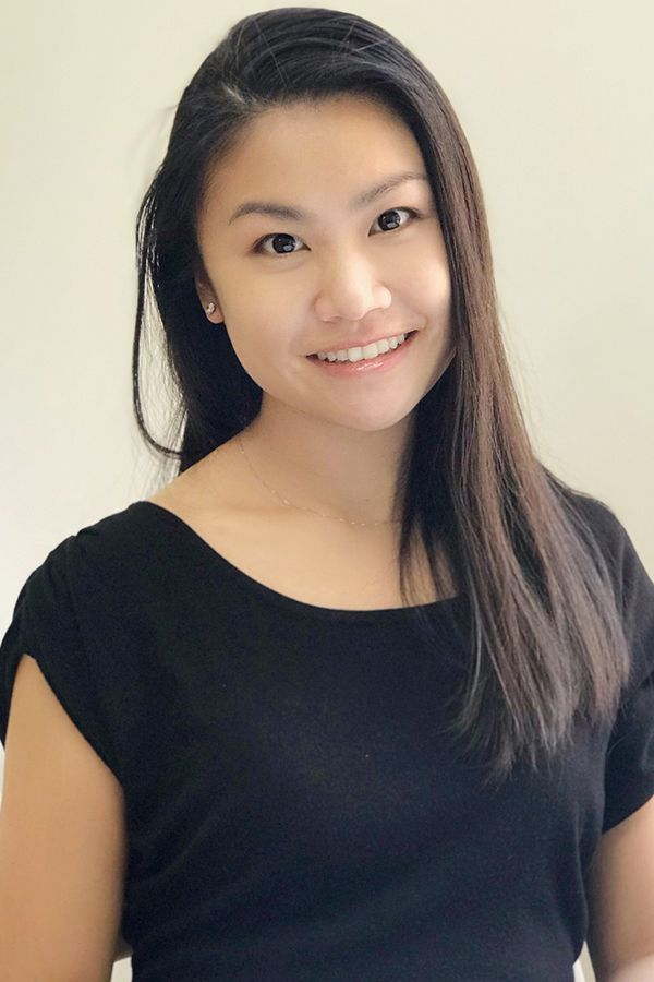 Carilyn Liang