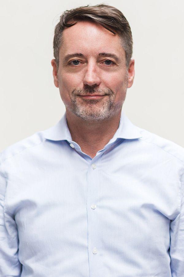 Chris McCaffrey