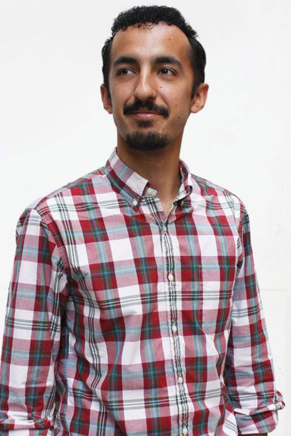 Francisco Alvidrez