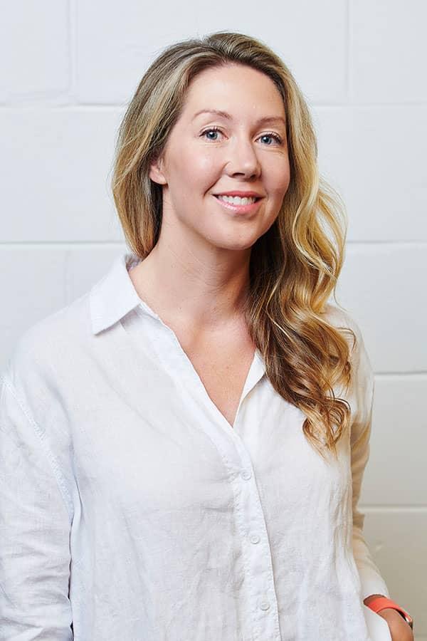 Gemma Bradley