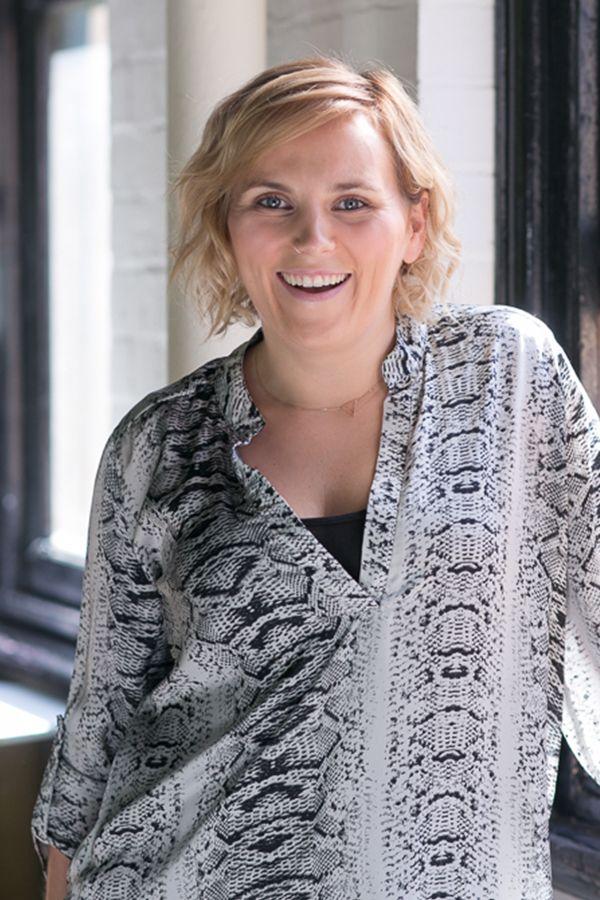 Hannah Percy