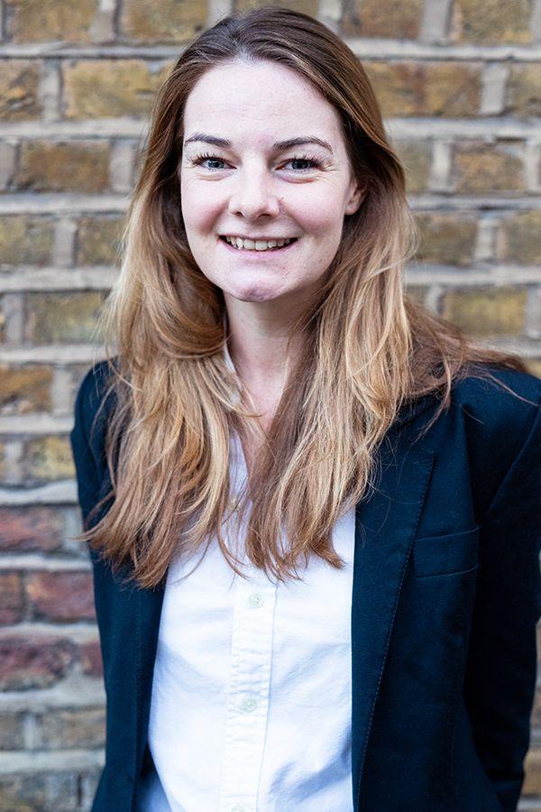 Hazel Whittaker