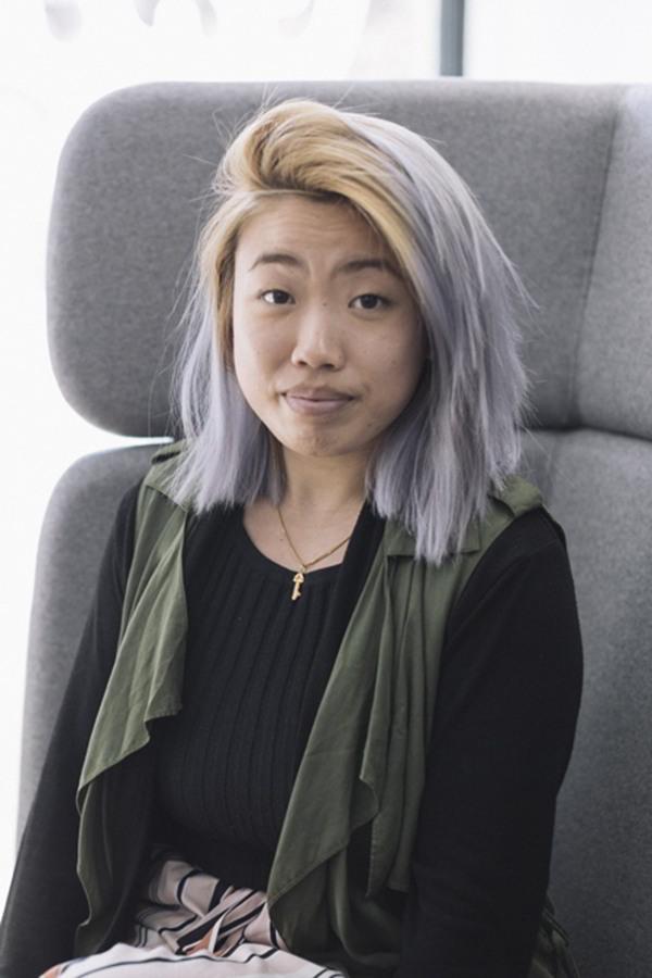 Jackie Tan