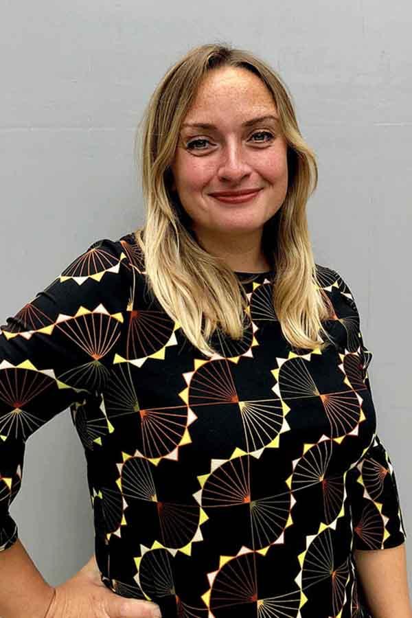 Jen McKenzie