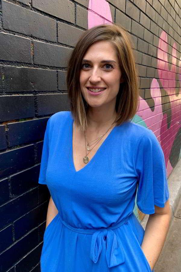 Jenna Harrold