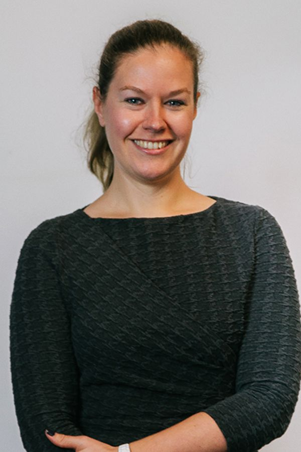 Kat Allenby