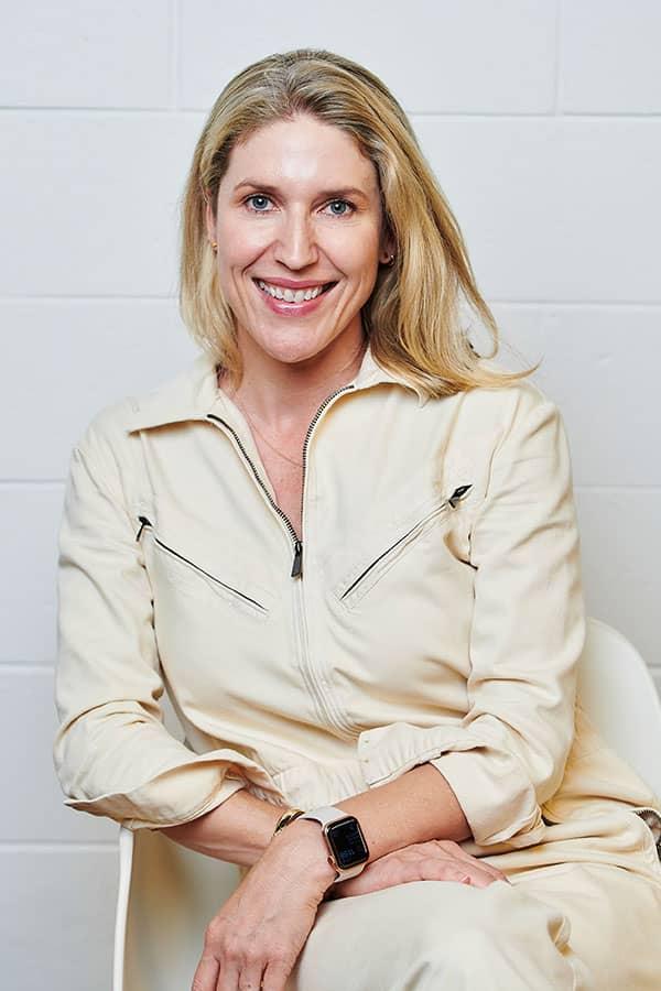 Krista Shearer