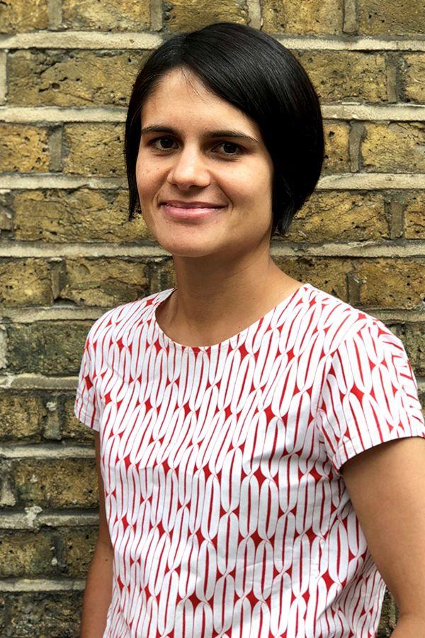 Larissa Jonid