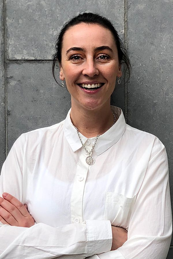 Laura Hoggan
