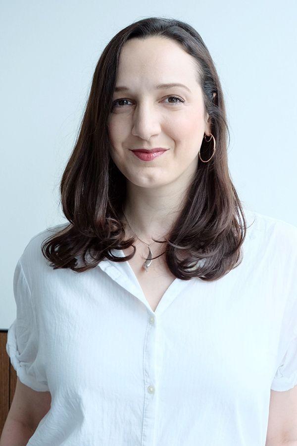 Lily Bergmann