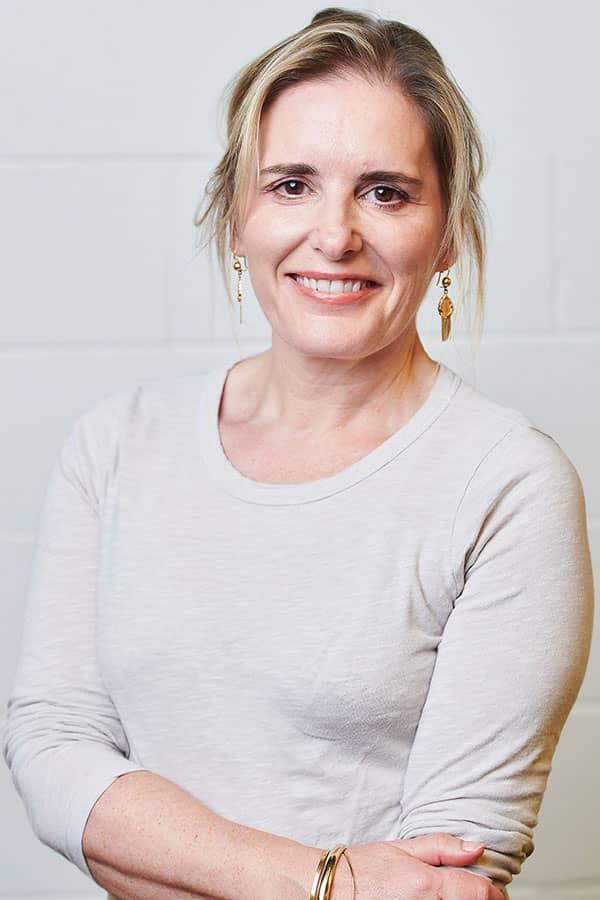 Lindsay Urquhart
