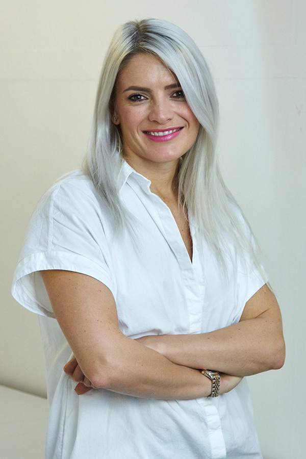 Louise Constantine