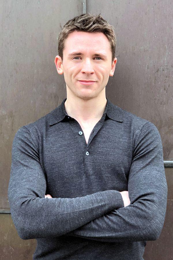 Marcus Quigley