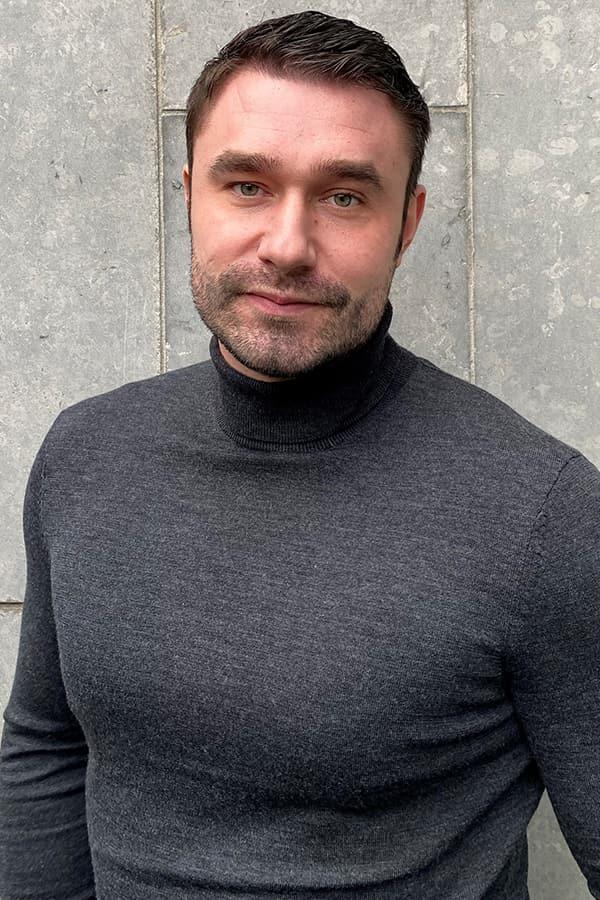 Oliver Lamb