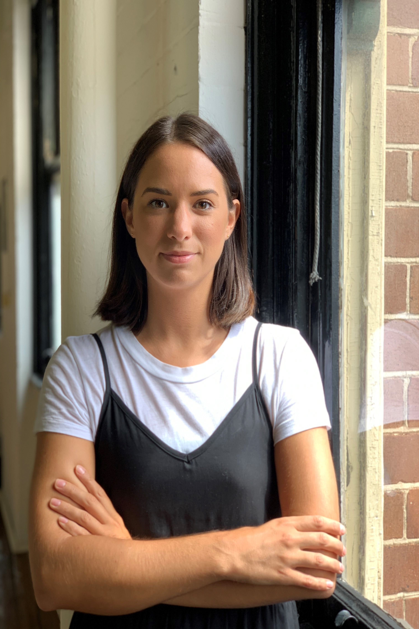 Olivia Thomas