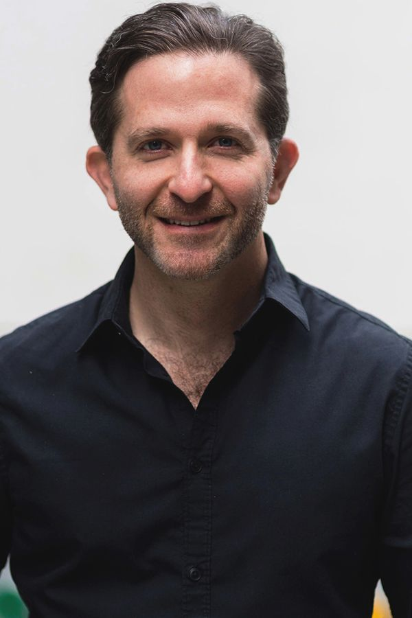 Rami Aizenman