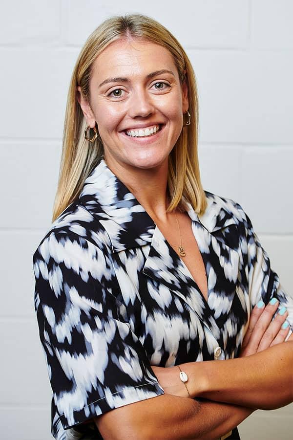 Samantha Dodds