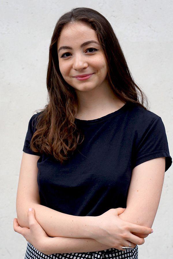 Zhanna Kitbalyan